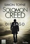 Solomon Creed - Die Jagd