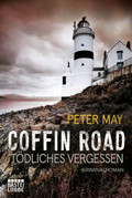Coffin Road - Tödliches Vergessen