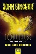 John Sinclair - Oculus - Das Ende der Zeit