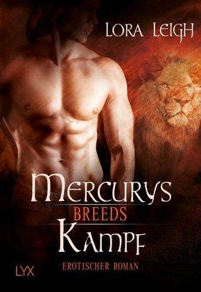 Breeds - Mercurys Kampf