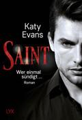 Saint - Wer einmal sündigt ...