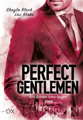 Perfect Gentlemen - Alte Sünden leben länger