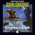 John Sinclair - Die Kreuzweg-Legende, 1 Audio-CD