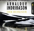 Der Reisende, 4 Audio-CDs