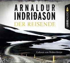 Der Reisende, 4 Audio-CDs