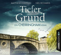Tiefer Grund, 5 Audio-CDs