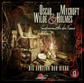 Oscar Wilde & Mycroft Holmes - Die Auktion der Diebe, 1 Audio-CD