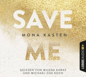Save Me, 6 Audio-CDs