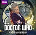 Doctor Who: Der verlorene Engel, 2 Audio-CDs