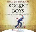 Rocket Boys, 6 Audio-CDs