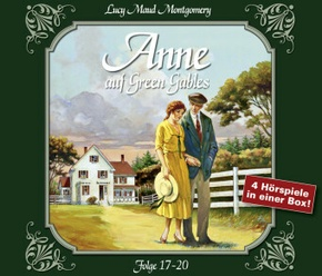 Anne auf Green Gables - Box.5
