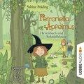 Petronella Apfelmus - Hexenbuch und Schnüffelnase, 2 Audio-CDs