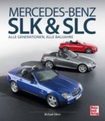 Mercedes-Benz SLK & SLC