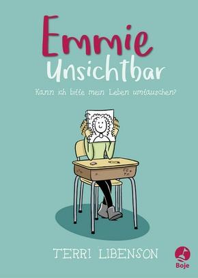 Emmie Unsichtbar