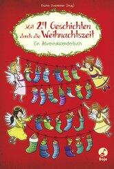 Mit 24 Geschichten durch die Weihnachtszeit