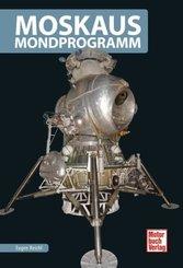Moskaus Mondprogramm