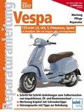 Vespa 125 ccm