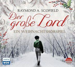 Der große Lord, 2 Audio-CDs