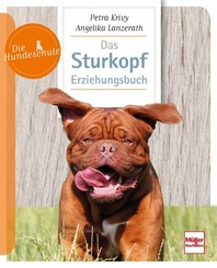 Das Sturkopf-Erziehungsbuch