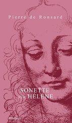 Sonette für Hélène