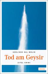 Tod am Geysir