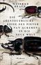 Die abenteuerliche Reise des Pieter van Ackeren in die neue Welt