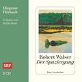 Der Spaziergang, 2 Audio-CDs