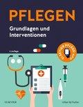 Pflegen - Grundlagen und Interventionen
