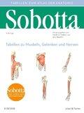 Atlas der Anatomie des Menschen: Tabellen zu Muskeln, Gelenken und Nerven