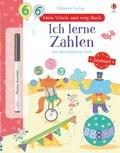 Mein Wisch-und-weg-Buch Schulstart: Ich lerne Zahlen