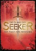 Die Clans der Seeker, Die Tage des Widders