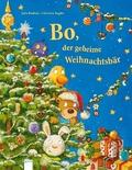 Bo, der geheime Weihnachtsbär