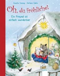 O du fröhliche!; Mini-Ausgabe