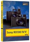 Sony RX 100 IV / V