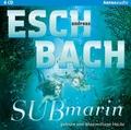 Submarin, 6 Audio-CDs