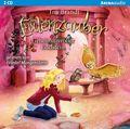Eulenzauber - Geheimnisvoller Edelstein, 2 Audio-CDs