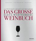 Das große Baden-Württemberg Weinbuch