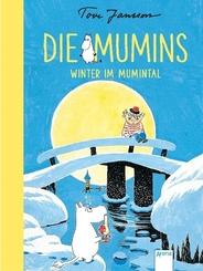 Die Mumins - Winter im Mumintal