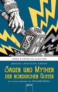 Sagen und Mythen der nordischen Götter