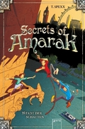 Secrets of Amarak - Die Stadt der Schatten