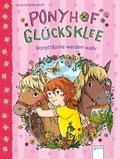Ponyhof Glücksklee - Ponyträume werden wahr