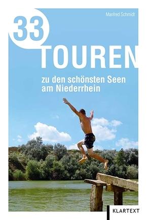 33 Touren zu den schönsten Seen am Niederrhein