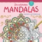 Zeit zum Entspannen. Die schönsten Mandalas