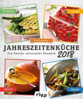 Jahreszeitenküche 2018