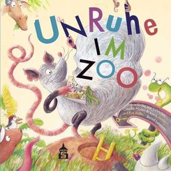 Unruhe im Zoo