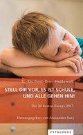 11. 'Der Bund'-Essay-Wettbewerb: Stell Dir vor, es ist Schule, und alle gehen hin!