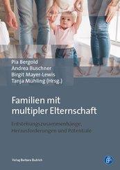 Familien mit multipler Elternschaft