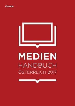 Medienhandbuch Österreich 2017