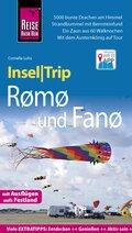 Reise Know-How InselTrip Römö und Fanö