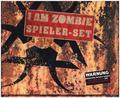 I am Zombie Spieler-Set